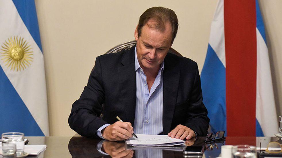 El mandatario se reunirá con Julián Domínguez.