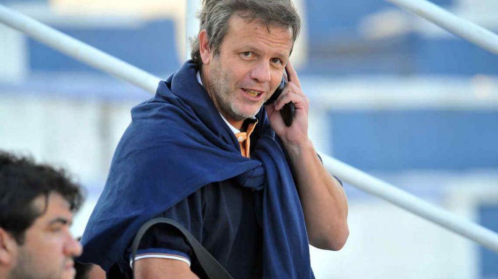 El cordobés que podría integrar el cuerpo técnico de San Lorenzo