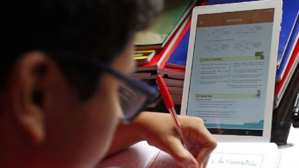 Inscripciones a al ciclo lectivo 2021 por el CIDI