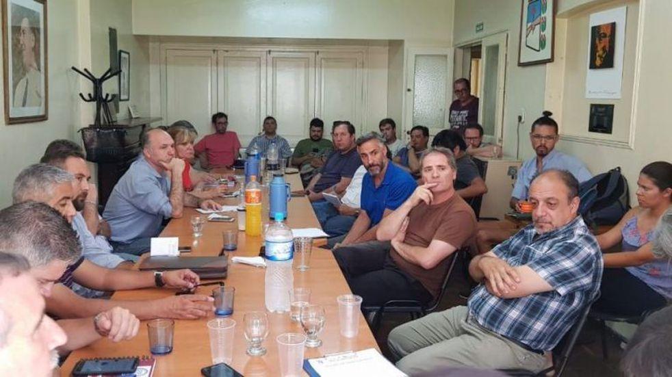 El Partido Justicialista pidió anular la suba del boleto