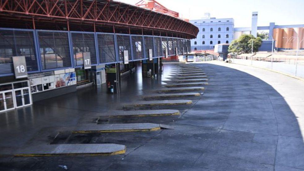Insisten con transformar en cooperativo el transporte interurbano en Córdoba