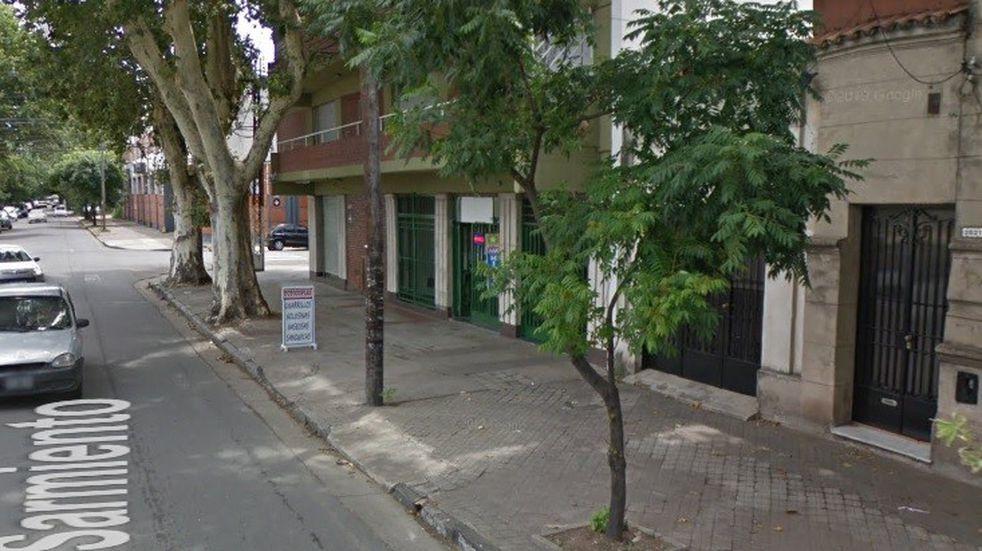 Comerciante denunció que un hombre la violó dos veces frente al Centro de Justicia Penal