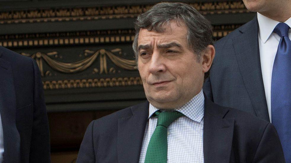 """Fabián """"Pepín"""" Rodríguez Simón: Interpol lanzó una alerta roja para su detención internacional"""