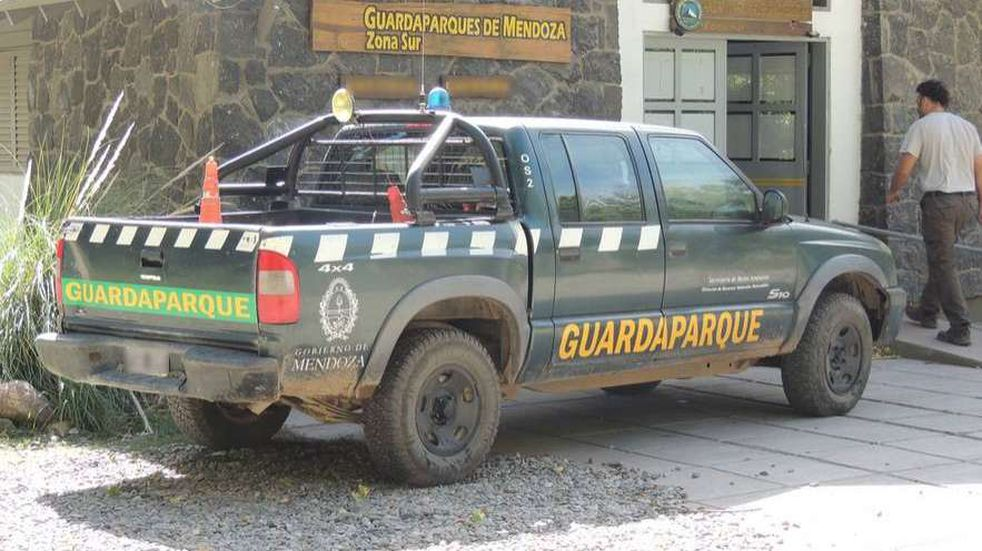 Excluyeron a cinco guardaparques que se copiaron en un concurso público. Imagen Ilustrativa Archivo/Los Andes