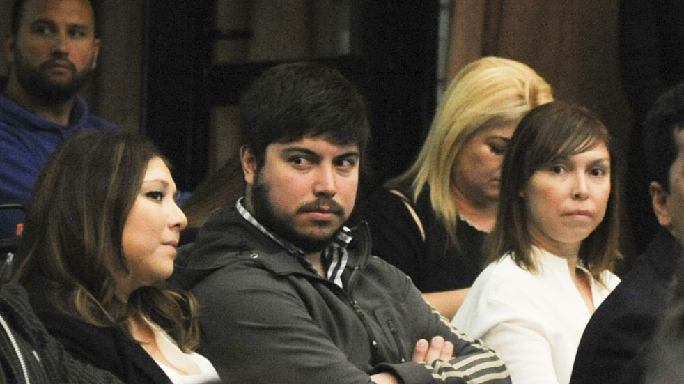 """Tras la condena, Leandro Báez sugirió que Cristina Kirchner """"debe estar preocupada"""""""