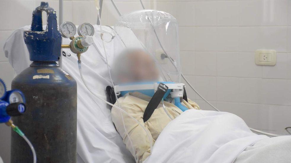 Coronavirus en Jujuy: 4.970 personas están cursando la enfermedad