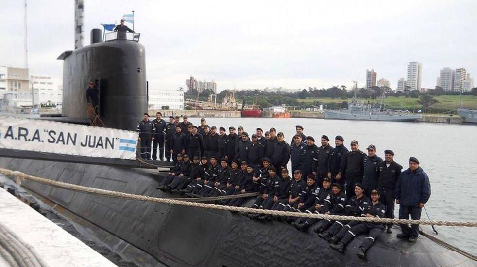 ARA San Juan: investigan si el gobierno de Macri ocultó datos claves para hallar los restos del submarino