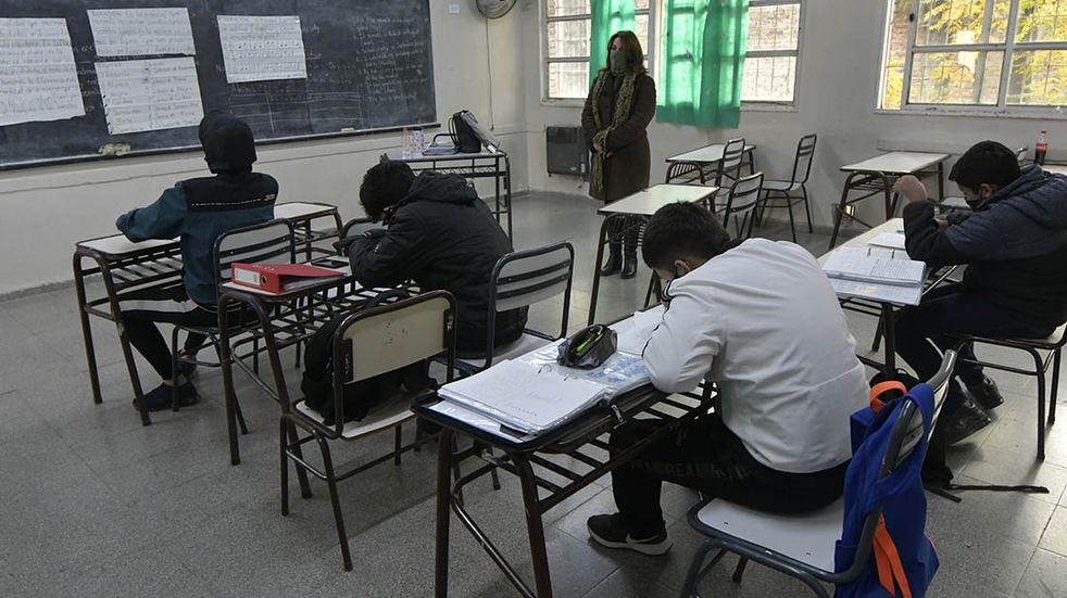 Clases presenciales: 3,5 millones de alumnos volvieron a las aulas en la provincia de Buenos Aires
