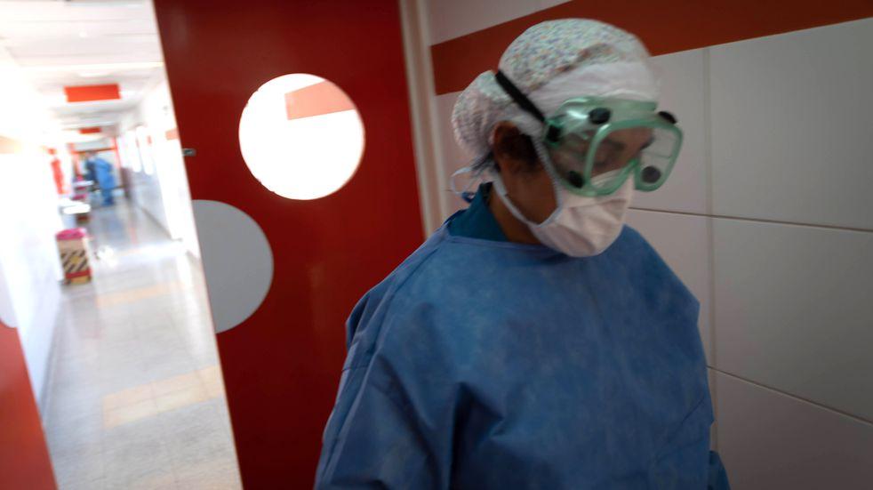 La provincia de Santa Fe tuvo 1.913 casos de coronavirus y 23 muertes