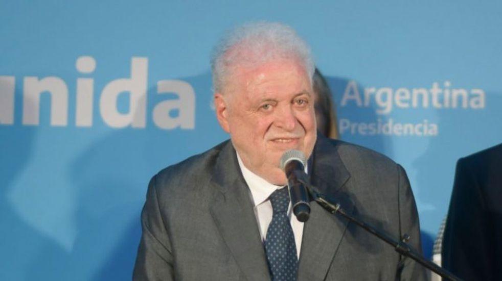 """Coronavirus: Ginés González analizó el caso argentino y dijo que la epidemia estaría """"en descenso"""""""