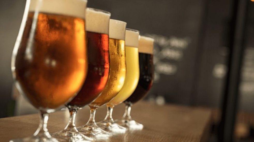 Llega el 12º Festival de cerveza artesanal a Carlos Paz
