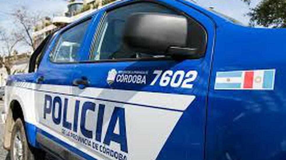 Córdoba: lo encontraron muerto, en un campo incendiado