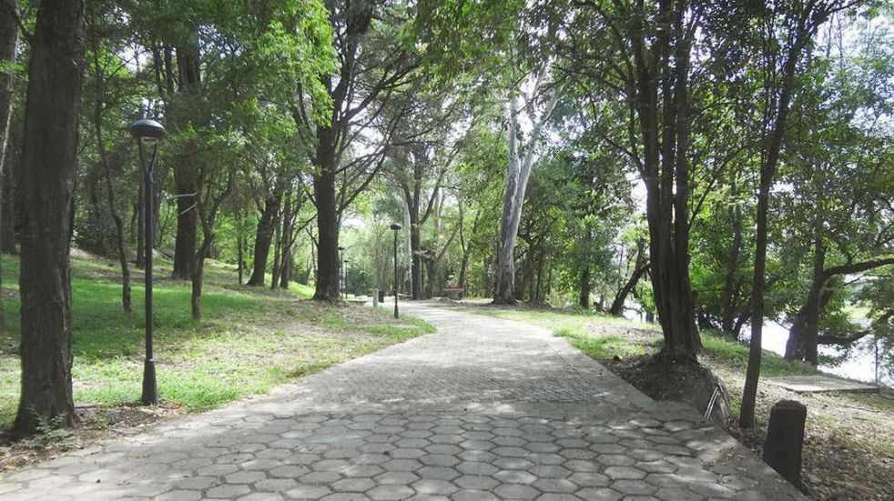 Vuelven las visitas escolares al Parque Estancia la Quinta
