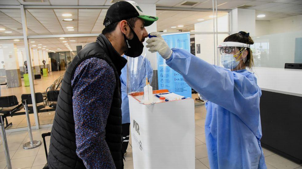 Coronavirus en Rosario: en julio ya murieron más de 400 personas