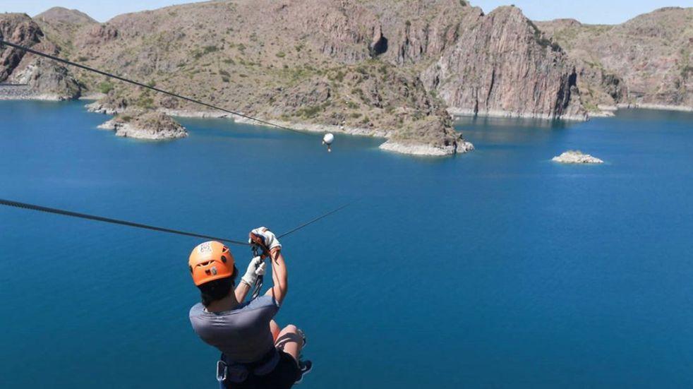 Esperan un San Rafael repleto de turistas durante el fin de semana extra largo de octubre.