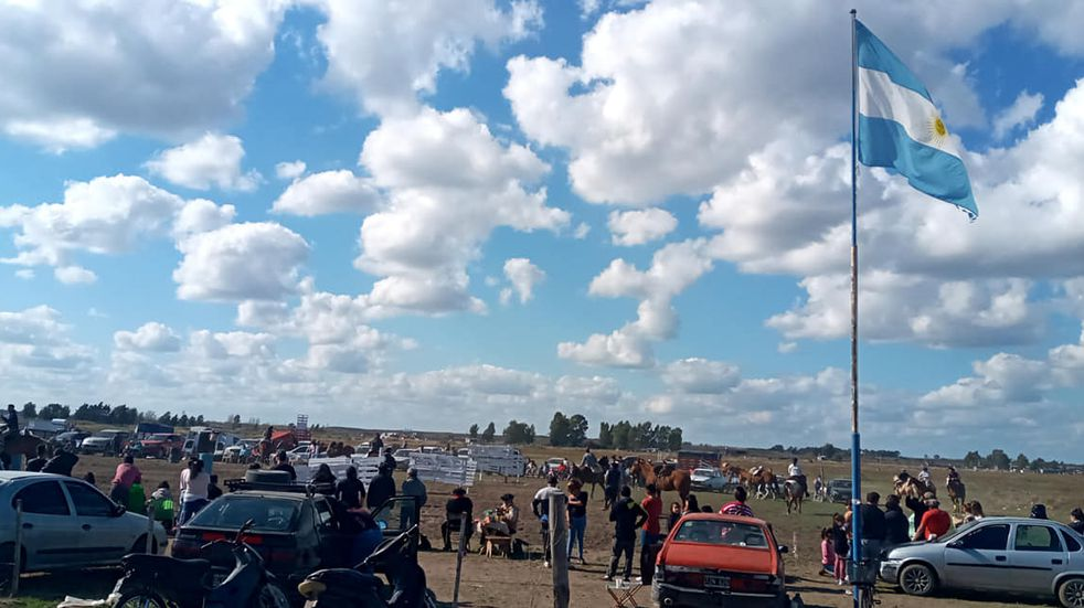 Punta Alta: importante participación en el Festival de Destrezas Criollas