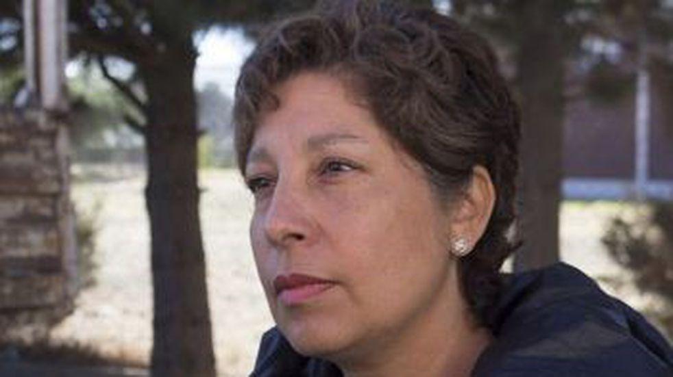 Arabela Carreras deberá estar en reposo tras una dura caída