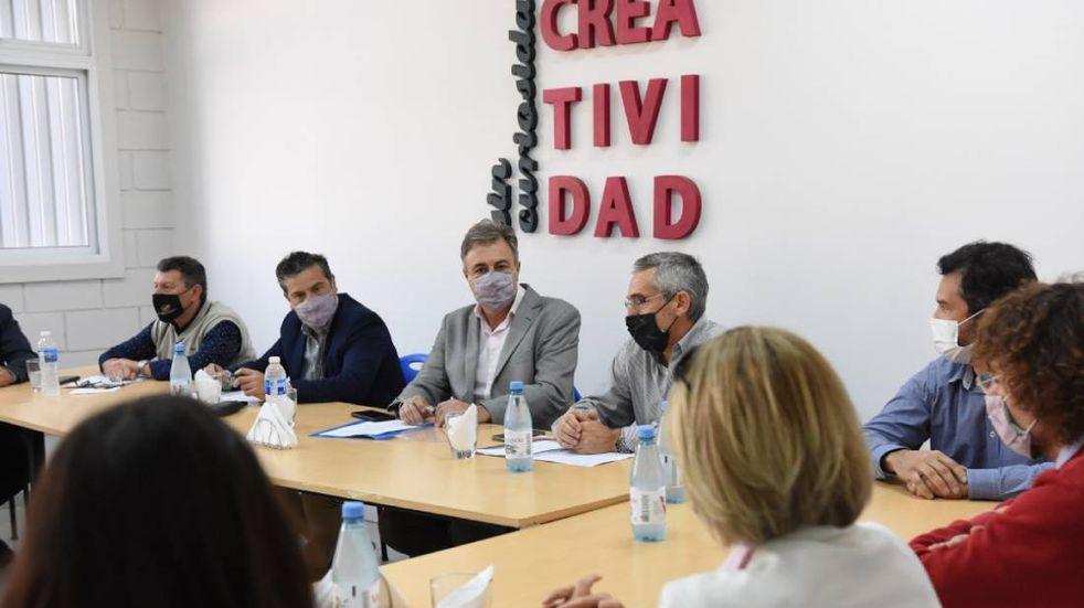 Rafaela será sede de un Congreso Internacional entidades de Comercio Exterior