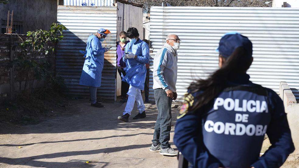 Inseguridad en Córdoba: cumple aislamiento en un hotel y le desvalijaron su casa