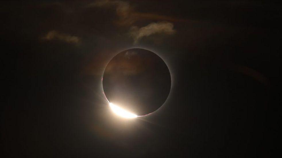 Por qué los eclipses son estudiados desde hace miles de años por la astronomía