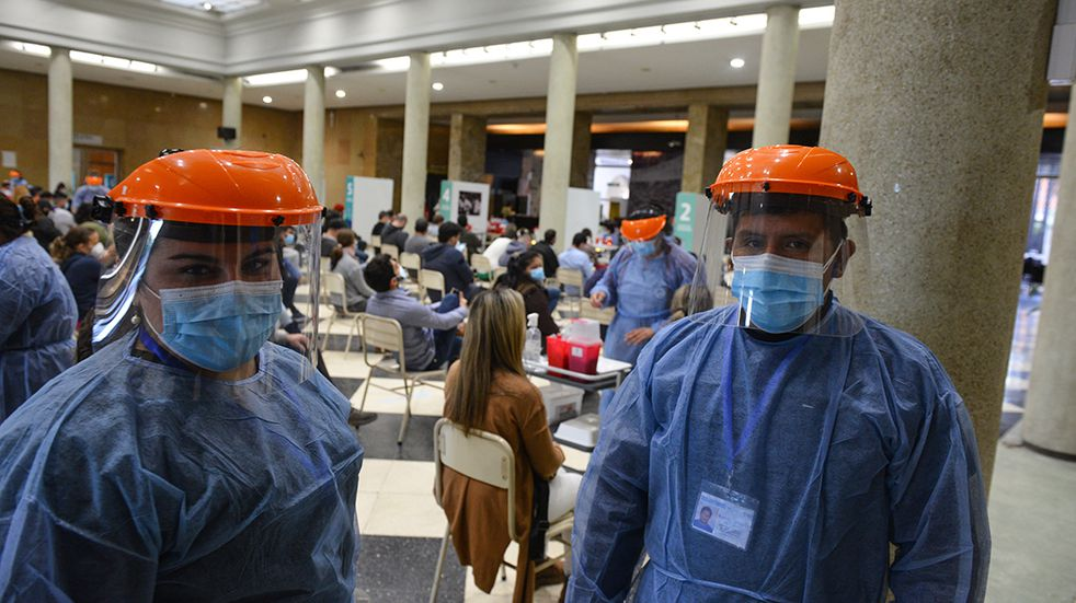 Coronavirus: después de más de tres meses, los nuevos casos vuelven a subir en Europa