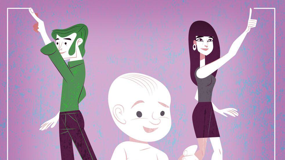Temazo para el diván: ¿Cómo hago para ponerles límites a mis hijos?