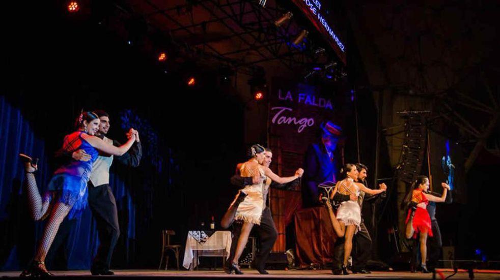 La Falda sin Festival Nacional del Tango este 2021