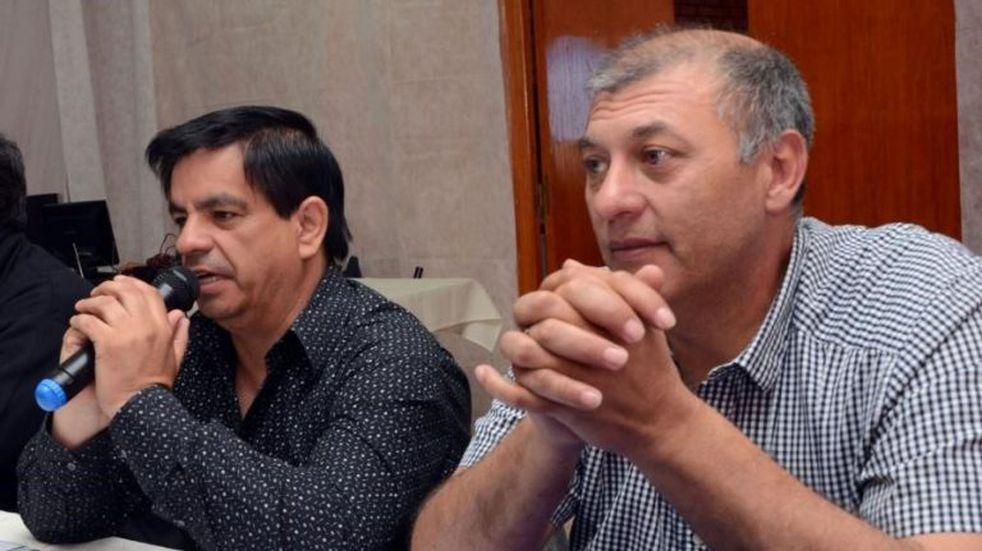 Confirman el procesamiento de exgremialistas de Río Negro por presunto lavado de activos