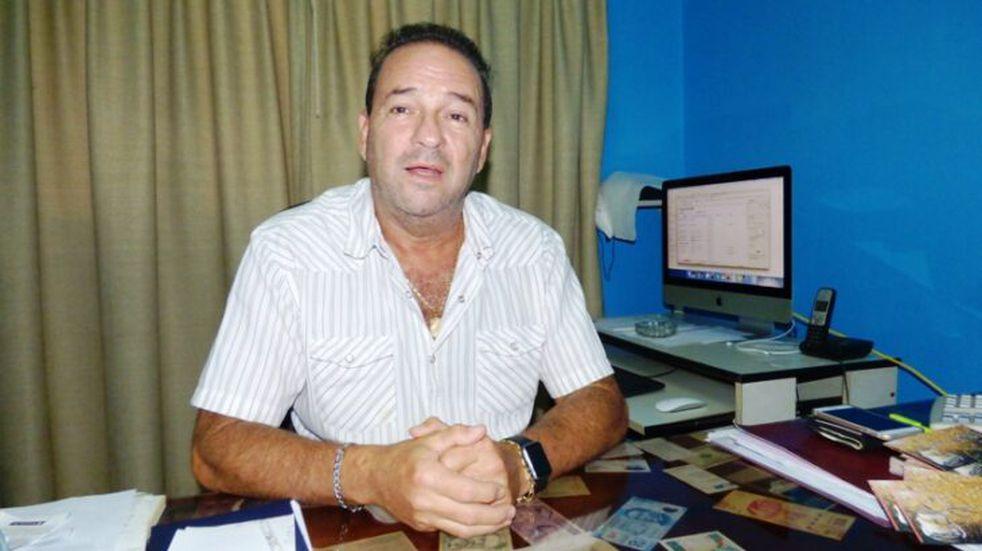 """El empresario """"Yimi"""" López negó las acusaciones de abuso sexual"""
