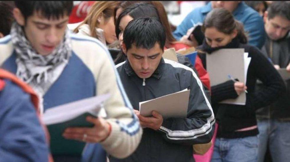 Subió la desocupación en el Gran Rosario y llegó al 8,7%
