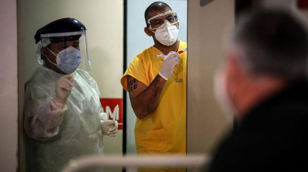 Por la emergencia sanitaria, la Municipalidad convoca a profesionales de la medicina