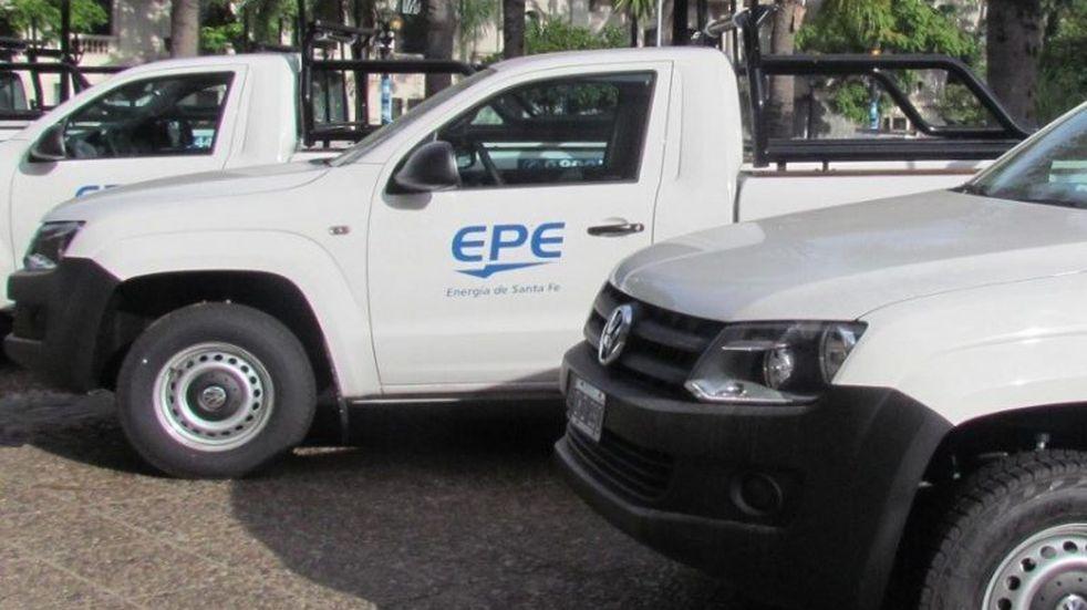 Previsores: la EPE anunció los cortes programados para jueves y viernes