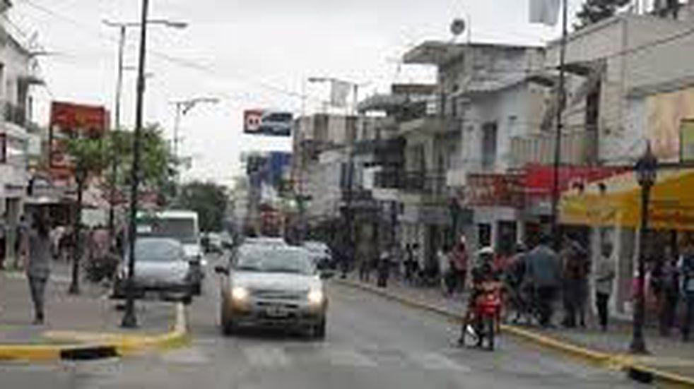 Cayeron un 14,3% las ventas minoristas durante el mes de marzo en Alta Gracia