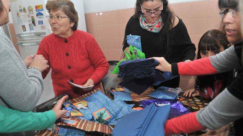 """Cabin 9: piden colaboración para la escuela """"Provincia de Chaco"""""""