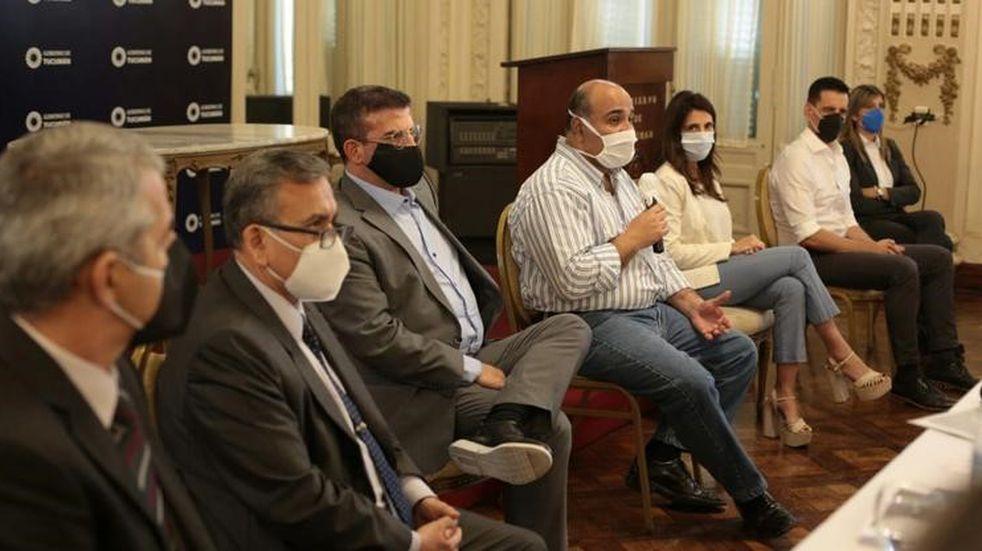 Coronavirus: gestionan créditos para las Pymes ante Nación