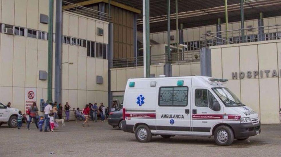 Por los bajos sueldos, médicos del Hospital de Orán renunciaron a las guardias