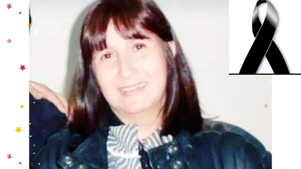 La enfermera fue reconocida a un año de su fallecimiento.