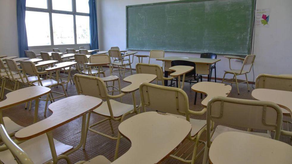 Médicos pediatras de Santa Fe insisten en que la educación debe ser presencial