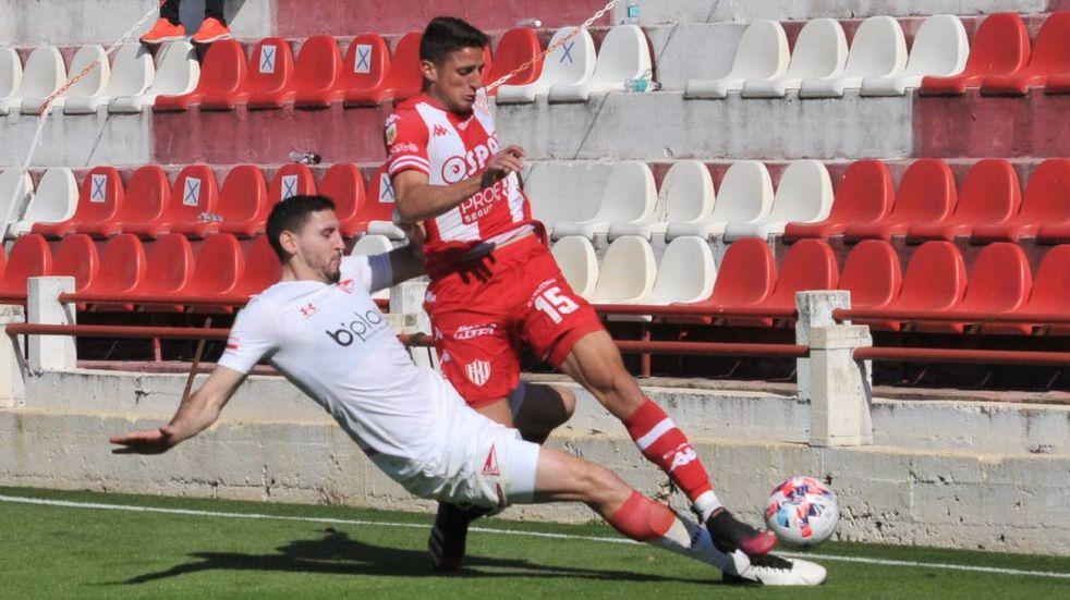 Unión cayó 2-0 ante Estudiantes de La Plata y sigue de mala racha