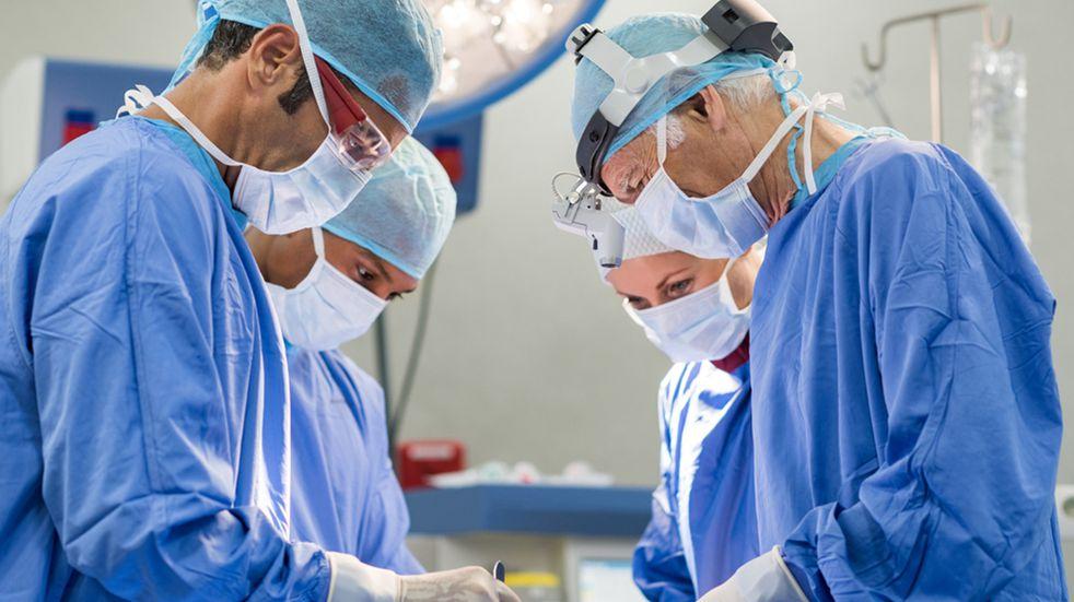 Dos donaciones de órganos permitieron salvar a nueve personas en Rosario