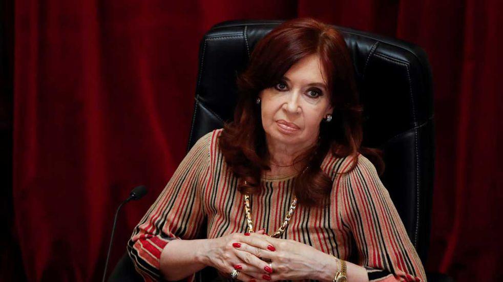 Cristina Kirchner pide la nulidad y el sobreseimiento en la causa del Memorándum con Irán