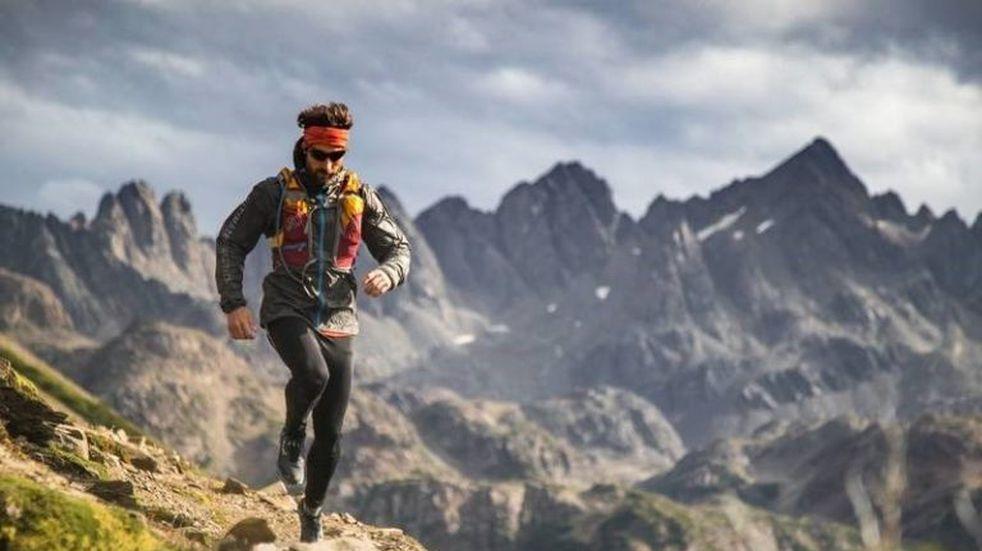 Trail Running: un fueguino hizo podio en Chile