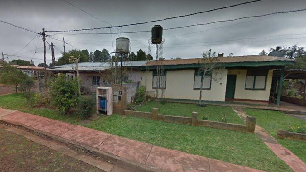 Familias del barrio 105 Viviendas de Campo Viera iniciarán proceso de mensura