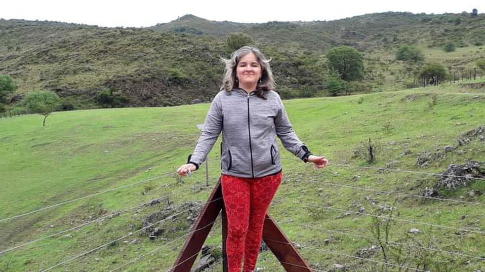 Alta Gracia: la autopsia dirá qué pasó con Marta