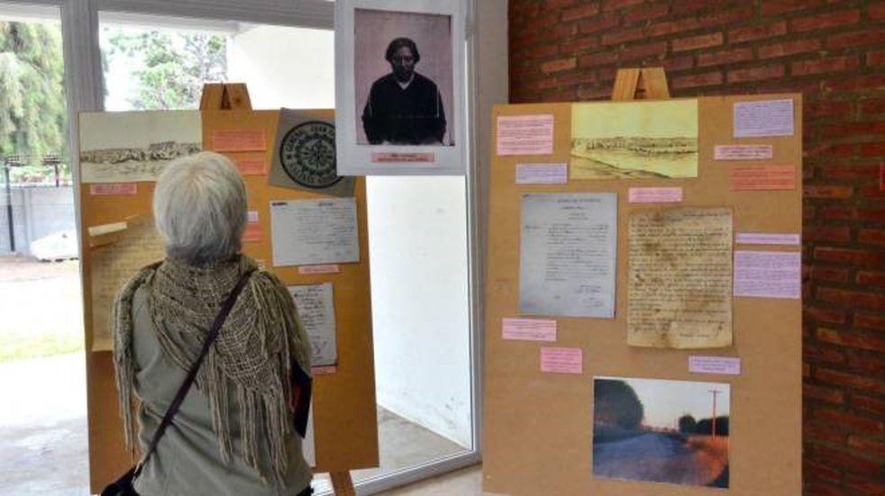 """Quieren establecer el """"Día de la memoria del genocidio indígena en Río Negro"""""""