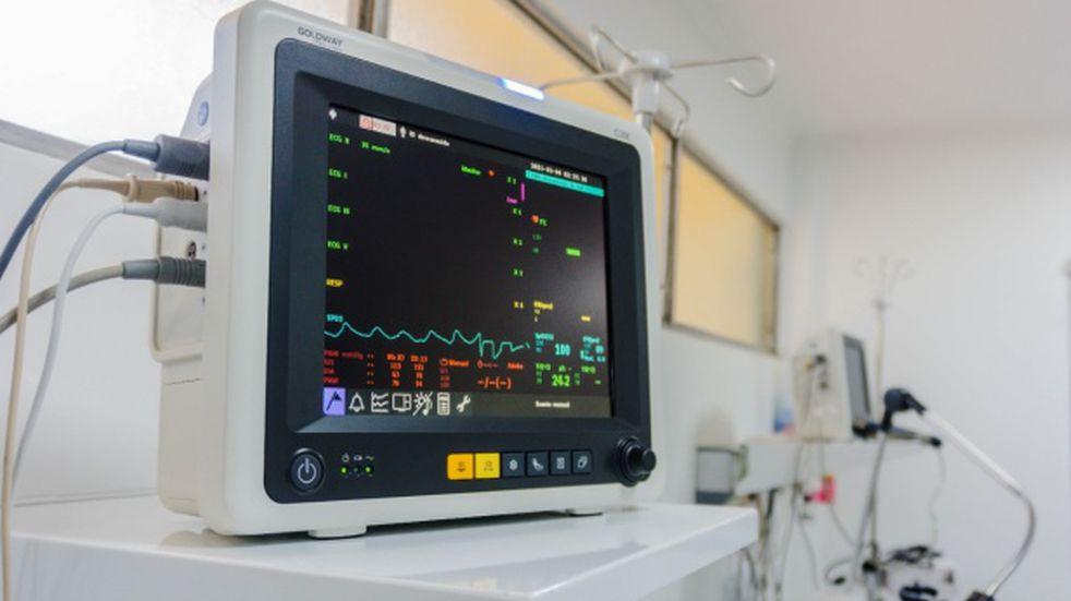 ¿Cuántas camas de terapia intensiva quedan libres en Entre Ríos?