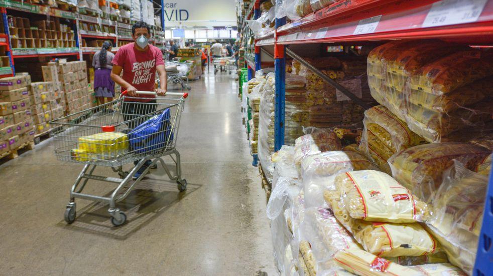 La inflación en Córdoba durante febrero fue del 3,79%