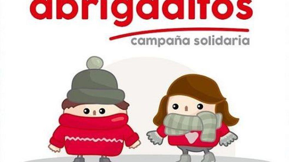 Abrigaditos: la campaña solidaria que busca ayudar a los más vulnerables