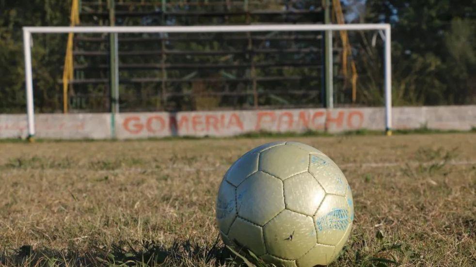 En San Juan hasta junio, el fútbol, futsal y vóley no volverán a los entrenamientos