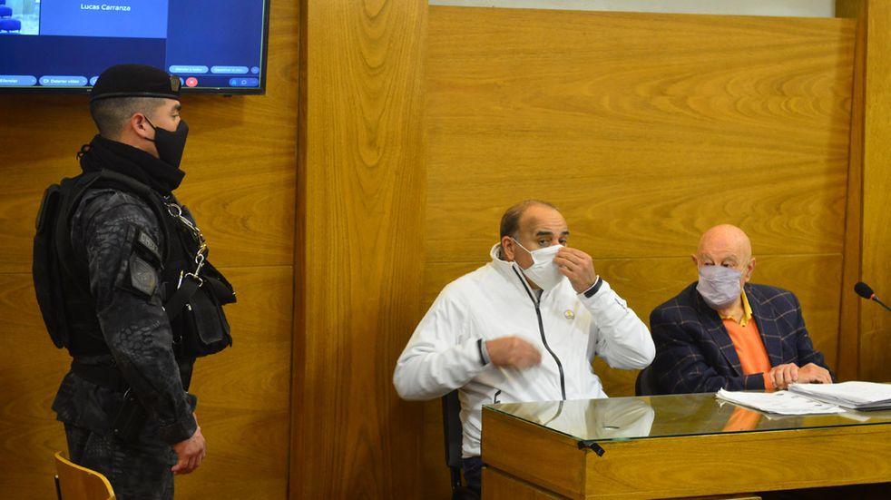 Cabrera fue condenado en la Cámara 2 del crimen, de Córdoba.